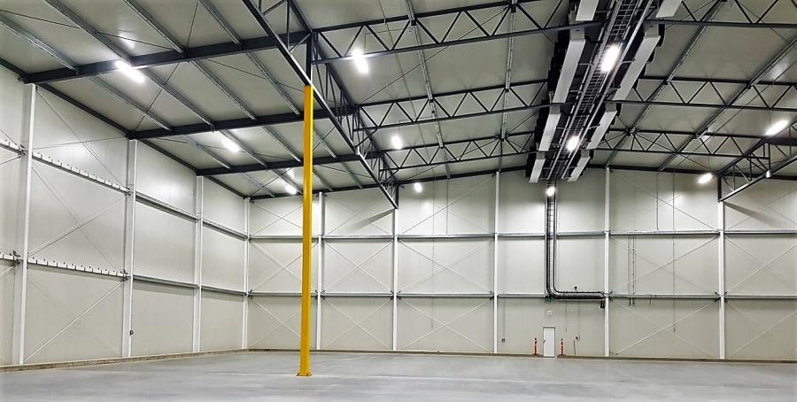 NZ storage technology & experience   Cold Storage Nelson